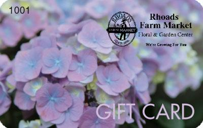 Gift certificates rhoads farm market circleville oh 43113 gift card 20000 usd mightylinksfo Images